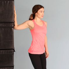 Shoulder mobility stretches and exercises can help improve shoulder flexibility, reduce tension, increase range of motion, and prevent injury. Find out which exercises and stretches to include in your shoulder mobility routine. Shoulder Mobility Exercises, Shoulder Flexibility, Back Pain Exercises, Stretches, Frozen Shoulder Exercises, Shoulder Workout, Tennis Elbow Exercises, Shoulder Injuries, Increase Flexibility