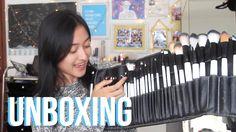 Bagi - bagi barang! | Unboxing #9