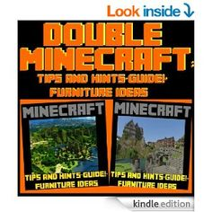 11 FREE Minecraft ebooks for Kindle - In All You Do