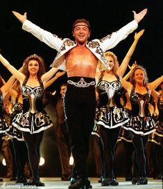 Michael Flatley ~ Lord Of The Dance