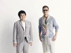 Details on EXILE ATSUSHI & Tsujii Nobuyuki's collaborative single revealed