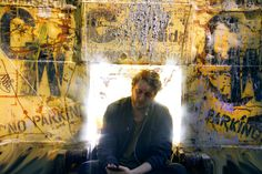 Oneohtrix Point Never talks futurism, nostalgia, and the videogame music that haunts him.