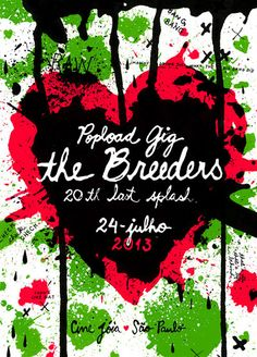 the breeders - sao paulo