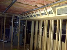 Angled Soffit, to fill space above kitchen cabinets