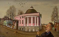 художник валентин губарев - Самое интересное в блогах
