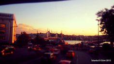 #istanbul Hangi açıdan bakılırsa bakılsın bu köprü uymamış