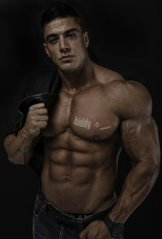 Model Jaco De Bruyn. Shot by Biddy Horne Photography. www.biddyhorne.com