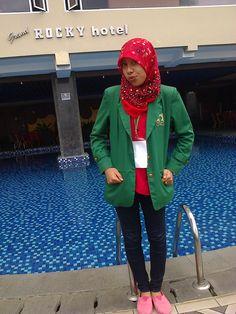 Grand Rocky Hotel Bukittinggi di Bukittinggi, Sumatera Barat