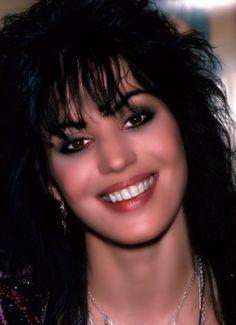 Joan Jett -1990
