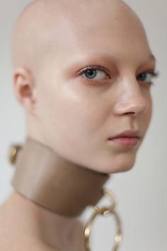 Oyster Beauty: 'The Fifth Element' Shot By Omar Macchiavelli | Fashion Magazine | News. Fashion. Beauty. Music. | oystermag.com