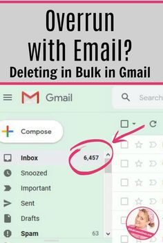 Too many unopened junk mail in your inbox? I have a simple step-by-step solution to reducing your junk mail! Organization Station, Home Organization Hacks, Organization Ideas, Story Blogs, A Slob Comes Clean, Declutter Your Mind, Feeling Overwhelmed, Simple Living, Getting Organized