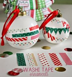 Quieren personalizar en arbolito de Navidad: ¡ideas increíbles! | Aprender manualidades es facilisimo.com