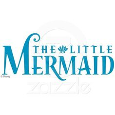 The Little Mermaid Logo Disney Rides, Disney Movies, Love You So Much, Just For You, My Love, Cursive Letters Fancy, Salt Logo, Disney Posters, Disney Quotes