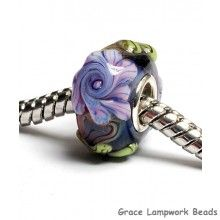 lampwork bead lentil baleen spring colors with by beads pinterest spring colors beads and etsy