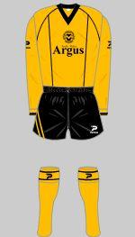 Newport County - Historical Football Kits Football Kits, Football Cards, Football Players, Newport County, Everton Fc, Adidas Jacket, Amber, Army, Soccer Kits