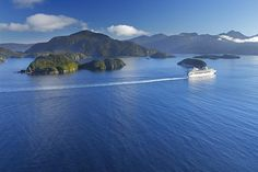 Explore the blue bays and green islands of Marlborough Sounds   South Island   New Zealand