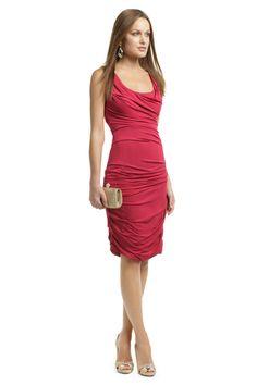 rent the runway - ELIE TAHARI  Head Over Heels Dress