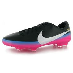 Nike Mercurial Victory III CR7 FG Mens Football Boots £42.99 Lillywhites.com