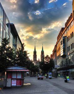 Nürnberg Germany