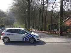 EIGEN BERICHTGEVING en BELGA,Twee gewonden bij schietpartij tussen ex-partners, Het Nieuwsblad. (17/04/15) NATIONAAL