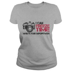 I CAN FREE TIME T-Shirts, Hoodies. ADD TO CART ==► https://www.sunfrog.com/Hobby/I-CAN-FREE-TIME-Sports-Grey-Ladies.html?id=41382