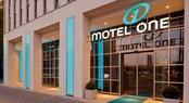 Motel One #blogst13