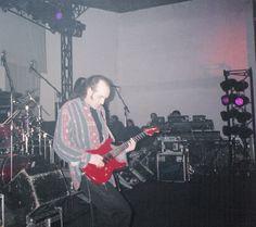 VALLEY ARTS CUSTOM PRO 1995