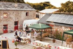 Knightor winery, St Austell Wedding Function, Cornwall, Wedding Venues, Wedding Decorations, Places To Visit, Wedding Inspiration, England, Outdoor Decor, March