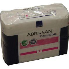 ABRI SAN Micro Air Plus Nr.2:   Packungsinhalt: 28 St PZN: 02806090 Hersteller: ABENA GmbH Preis: 4,86 EUR inkl. 19 % MwSt. zzgl.…