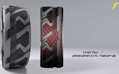 goodyear tire concept 3