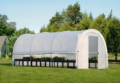Special Offers - Shelter Logic Grow it Organic Growers Pro Tunnel Design Round Top Greenhouse 10 by 19.6 by 8-Feet - In stock & Free Shipping. You can save more money! Check It (April 28 2016 at 07:06PM) >> http://herbgardenplanters.net/shelter-logic-grow-it-organic-growers-pro-tunnel-design-round-top-greenhouse-10-by-19-6-by-8-feet/