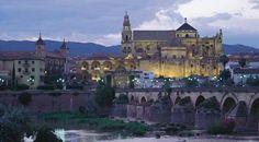 Mezquita de Córdoba: monumentos en Córdoba en España es cultura.