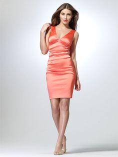 cache coral starburst dress