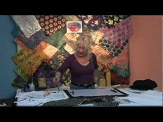 Collage Paper Making - YouTube