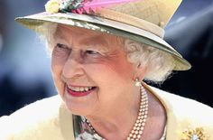 Queen Elizabeth II - Chris Jackson/Getty Images