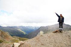 Alti Tauri, il parco nazionale, Lienz e più di 100 km di trekking