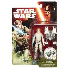 """Star Wars Kylo Ren vs Excellent NIB 2 pk Rey Action Figure 18/"""""""
