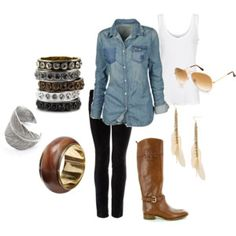 cute, country and comfortable
