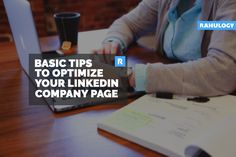 LinkedIn Company page is a heart of LinkedIn marketing strategy. Here are 5 Basic tips from Rahul Pandey to improve your LinkedIn company page. Advertise Your Business, More Followers, Target Audience, Lead Generation, Company Names, Marketing, Tips, Business Names, Counseling