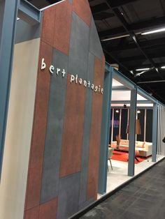 Meubelbeurs - Furniture Trade - Möbelmesse  - bert plantagie