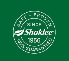 SHAKLEE IS LEADING A MOVEMENT TO MAKE PEOPLE AND THE PLANET HEALTHIER. Dr. Forrest C. Shaklee created the first multivitamin in the United States over 100 years ago. Since then, everything we do isdesigned In Harmony with Nature™. We provide a healthier life for everyone and a better life for anyone. We always follow science,…