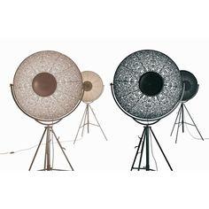 FORTUNY ORNAMENTS - KIEFFER/RUBELLI  LAMPADA DA TERRA  la trovi qui: http://www.toodesign.it/pallucco/fortuny-ornaments--kiefferrubelli-lampada-da-terra-/p11400/3#