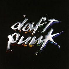 Discovery - Daft Punk. Parce que cet album révolutionne un peu le monde de la musique