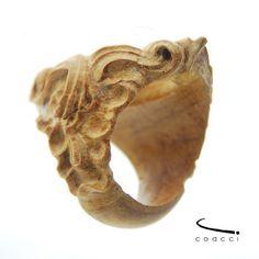 Jewelry Ricardo Coacci ~ Work in Progress