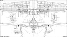 Focke Wulf FW190A-8 Wing Internals - Prints for Sale