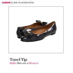 14 Fashion Jet-Setters Share Their Favorite Travel Tips: Fashion: glamour.com