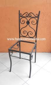Living Room Armchair Styles HermanMillerChairs is part of Steel furniture - Wrought Iron Chairs, Wrought Iron Gates, Metal Chairs, Grill Gate Design, Door Gate Design, Iron Furniture, Steel Furniture, Iron Work, Painted Chairs
