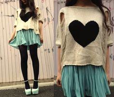 beawom.com cute skirt outfits (24) #cheapskirts