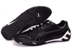 9038df52bb6 Puma SF Fluxion II Shoes Black Rihanna