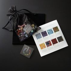 http://www.chakra.net.au/  Balancing Chakra Necklace Gift Pack with Greeting Card